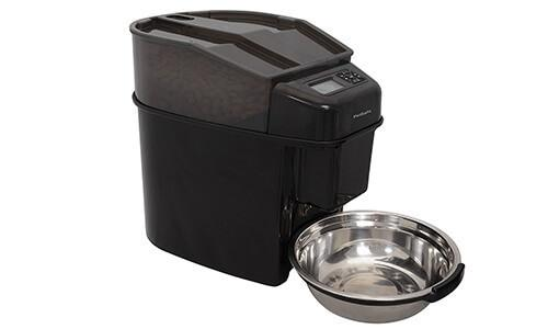 PetSafe Automatic Dog Food Feeder with Digital Clock